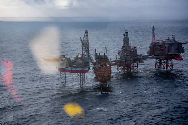 Image by Maersk Drilling