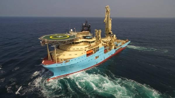 Image: Maersk Supply Service