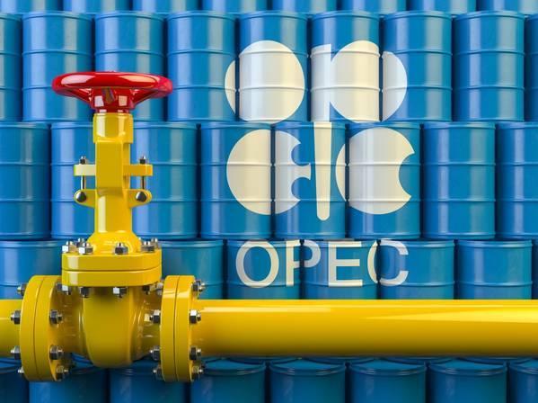 OPEC continues oil export cuts in June