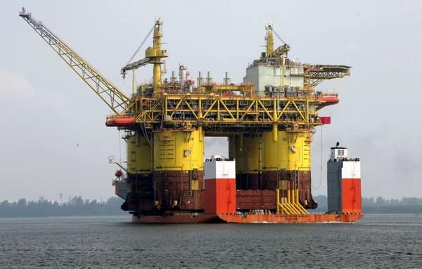 Image: Marine and Heavy Engineering Holdings Berhad
