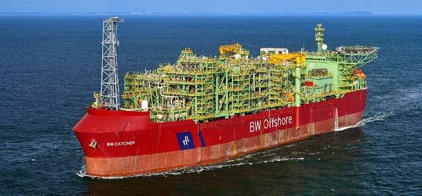 Image: BW Offshore
