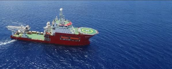 Image: Tasik Subsea
