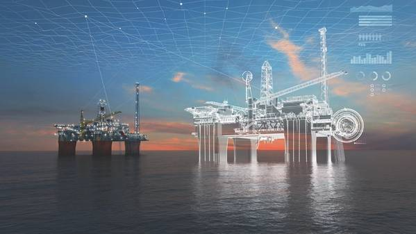 The Integral digital twin platform from ix3 contextualizes data, which means it makes data consistent, coherent and connected throughout the entire life of the asset. (Image: x3)