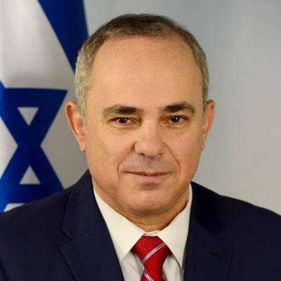 Israeli Energy Minister Yuval Steinitz (Photo: Israeli Ministry of Energy)