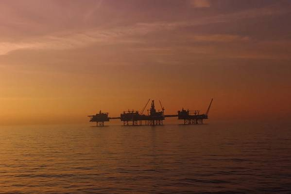 The Johan Sverdrup field (Photo: Equinor)