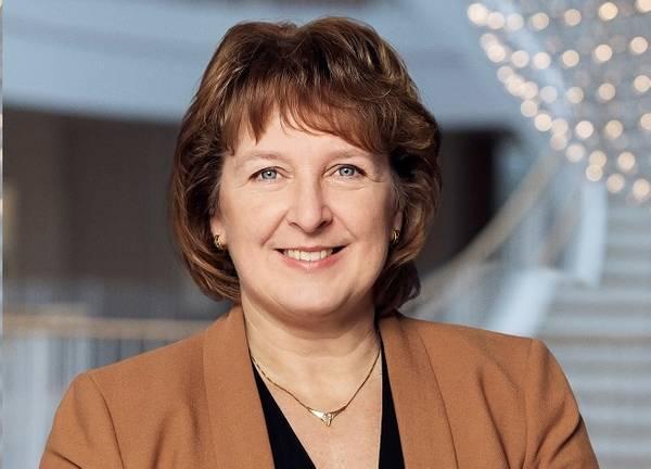 Katarina Lindström (Photo: Hempel)