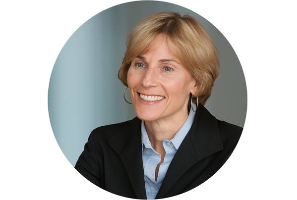 Kathryn Mikells - a former executive with Diageo, United Airlines, and Xerox, as senior vice president and chief financial officer, effective Aug. 9.  Credit: ExxonMobil