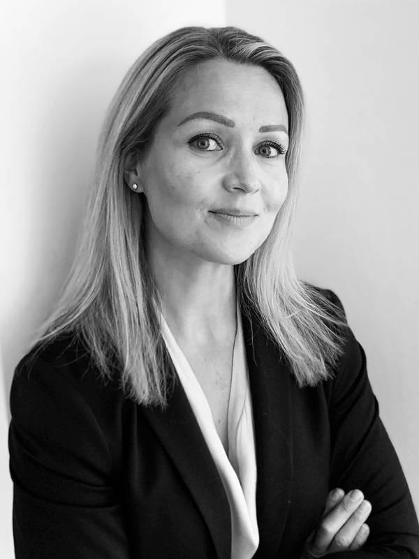 Linn Katrine Høie is the new managing director of Norwegian E&P company Petrolia NOCO  (Photo: Petrolia NOCO)