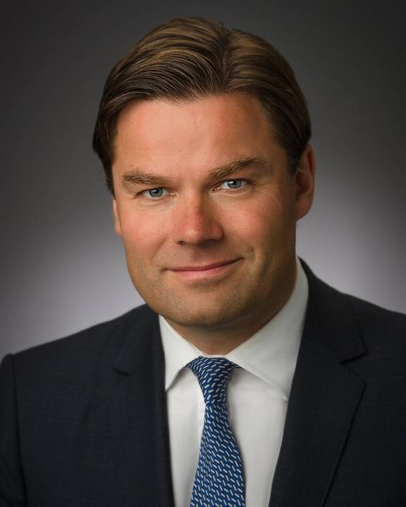 TGS CEO Kristian Johansen (Photo: TGS)