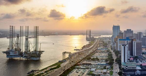 Lagos Island, Nigeria - Credit: Bassey/AdobeStock
