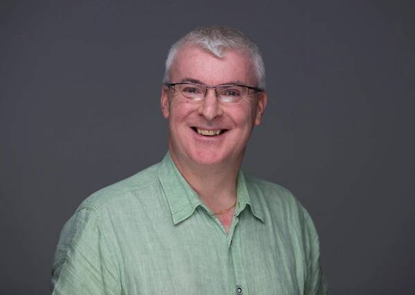 Bob MacDonald - Credid: EC-OG