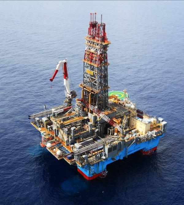 Maersk Deliverer - Source: Maersk Drilling