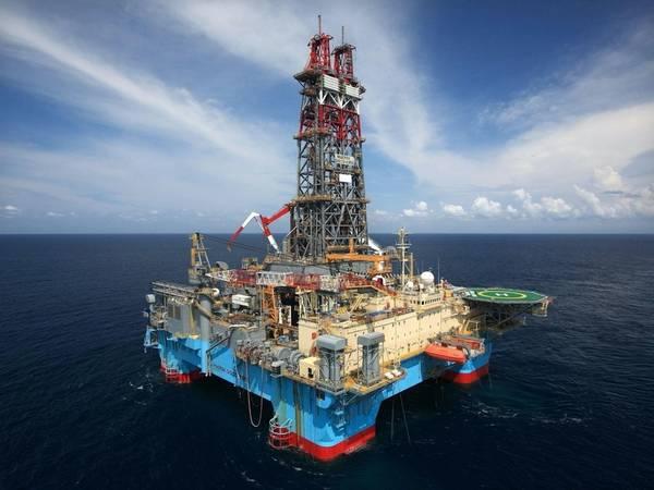 Maersk Discoverer - Credit: Maersk Drilling