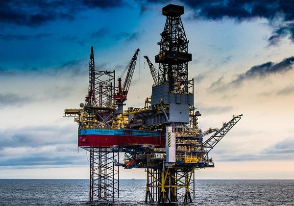 Maersk Intrepid / Credit: Maersk Drilling