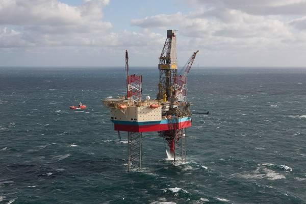 Maersk Resolute (Photo: Maersk Drilling)