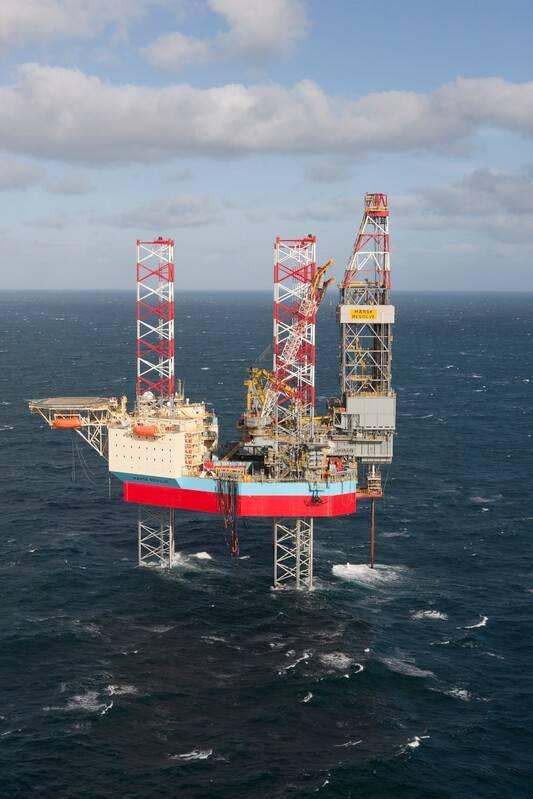 Maersk Resolve - Credit: Maersk Drilling