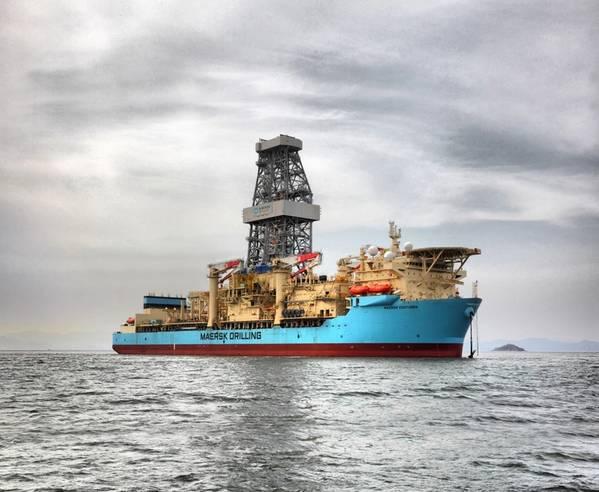 Maersk Venturer - Credit: Maersk Drilling