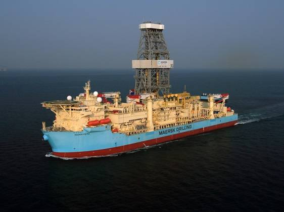Maersk Viking (Photo: Maersk Drilling)