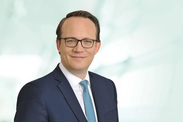 RWE CEO Markus Krebber - Credit: RWE