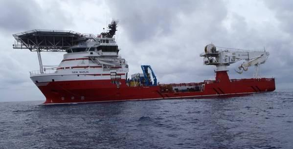 Siem Marlin (File photo: Marine Platforms)