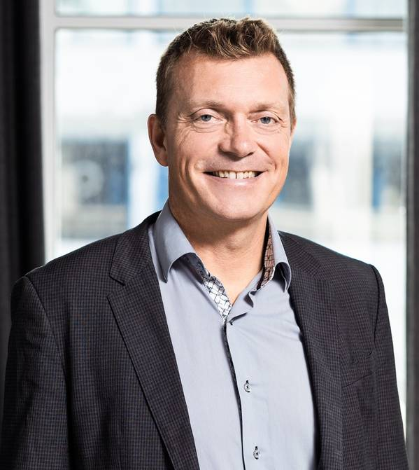 Martin Wiese (Photo: Hempel)