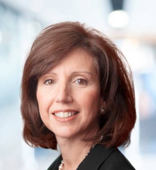 Maryann Mannen Executive Vice President and Chief Financial Officer will leave the company effective January 25, 2021. Image Copyright: TechnipFMC