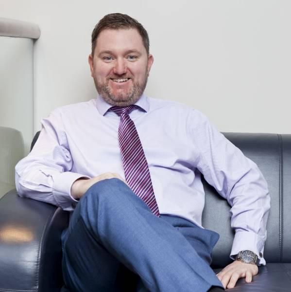 Mathew Gordon, North Star's new CEO - Credit: North Star