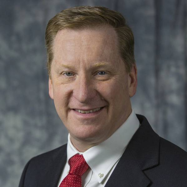Kent McAllister, Wood's president for capital projects upstream & midstream (Photo: Wood)
