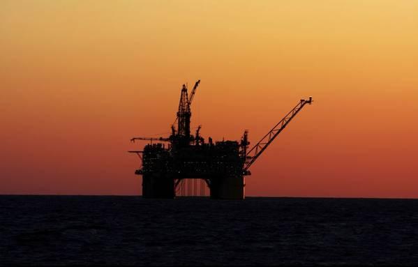 A Gulf of Mexico platform .- Credit:Lukasz Z/AdobeStock
