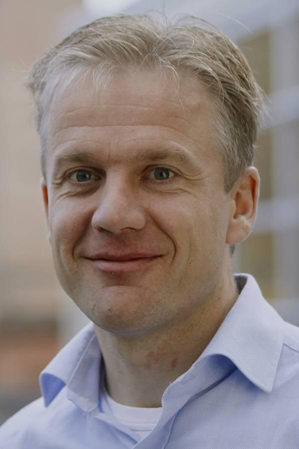 Michiel van der Geest (Photo: DNV GL)