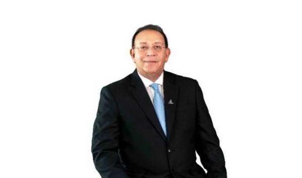 Montri Rawanchaikul, new Chief Executive Officer