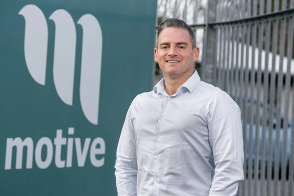 Motive Offshore CEO Dave Acton