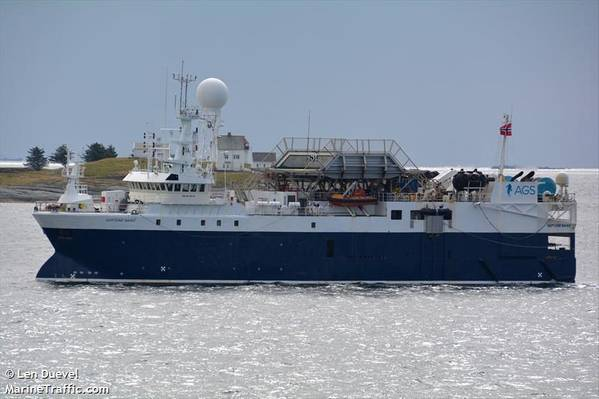 Neptune Naiad - Credit: Len Duevel/MarineTraffic.com