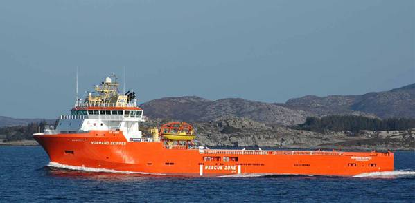 Normand Skipper (Photo: Solstad Offshore)