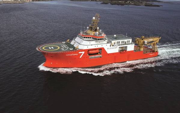 Normand Subsea (Photo: Subsea 7)