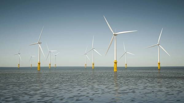 Offshore wind farm (Illustration) Credit: magann/AdobeStock