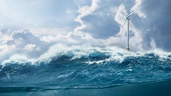 Offshore wind maker Siemens Gamesa Renewable Energy said last year it would conditionally supply its giant wind turbines of up to 15MW capacity for 2,640-MW Dominion Energy Coastal Virginia Offshore Wind (CVOW) project. More here: https://bit.ly/3wFc0vt (Credit: SGRE)