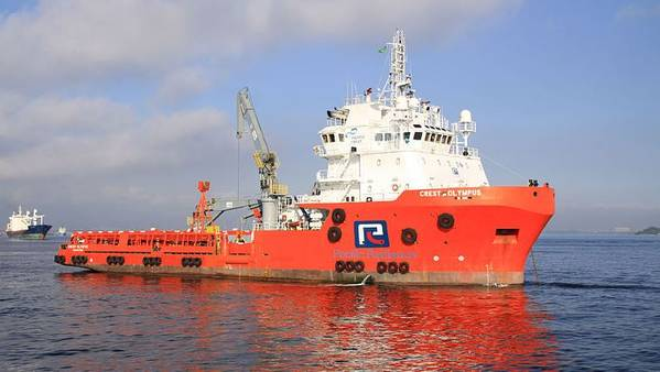 A Pacific Radiance vessel - Image by Halley Pacheco de Oliveira / Shared under CC BY-SA 3.0 license