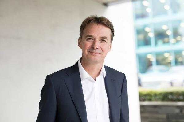 Pandion Energy CEO, Jan Christian Ellefsen (Photo: Pandion Energy)