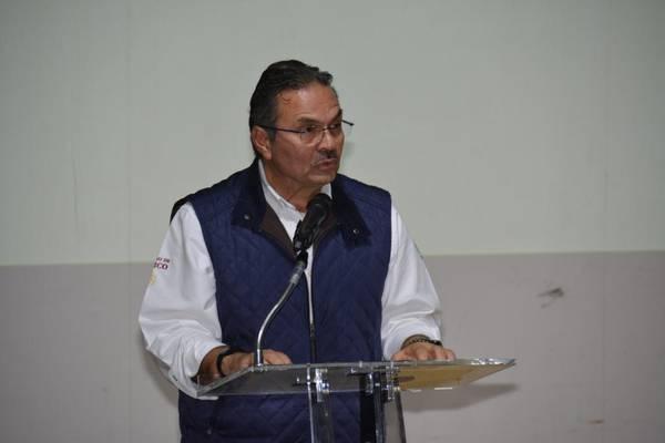 Pemex CEO Octavio Romero Oropeza (Photo: Pemex)