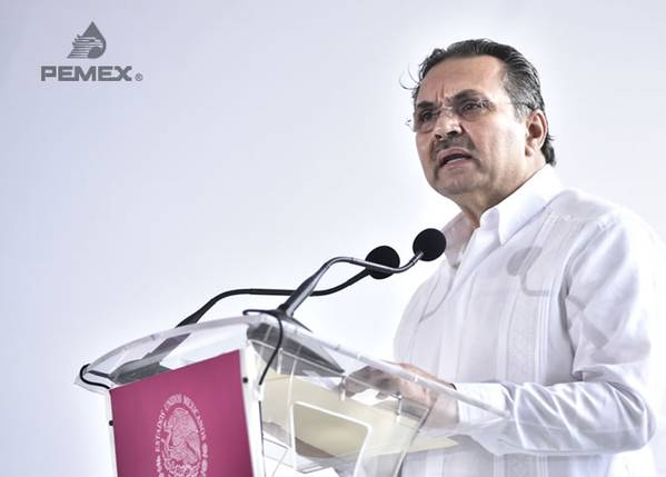 Mexico Targets 50% Jump in Oil Output thumbnail