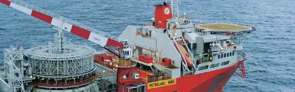 Petrojarl Varg FPSO. Image: Teekay