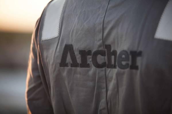 (Photo: Archer)