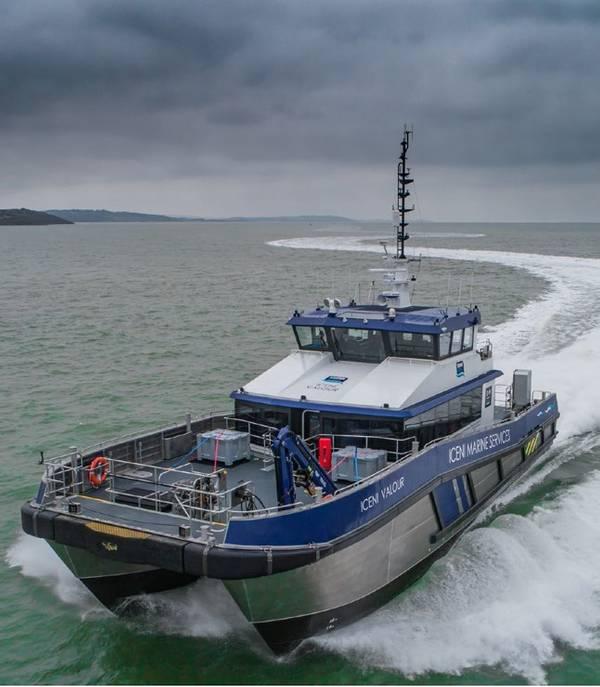 (Photo: SAFE Boats International)