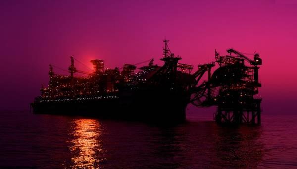 File Photo: Bohai Sea offshore installation - Credit: ConocoPhillips
