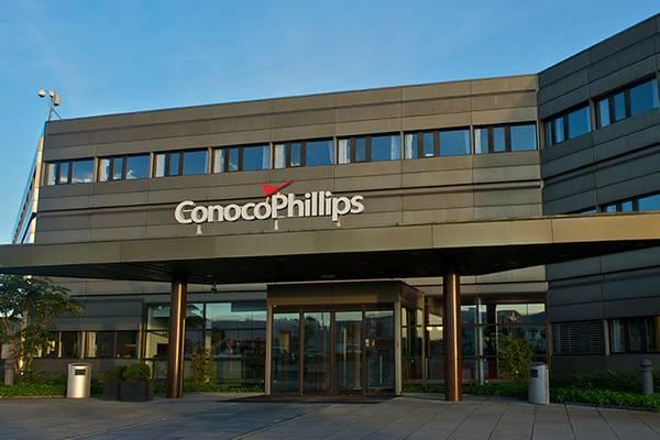 (Photo: ConocoPhillips)