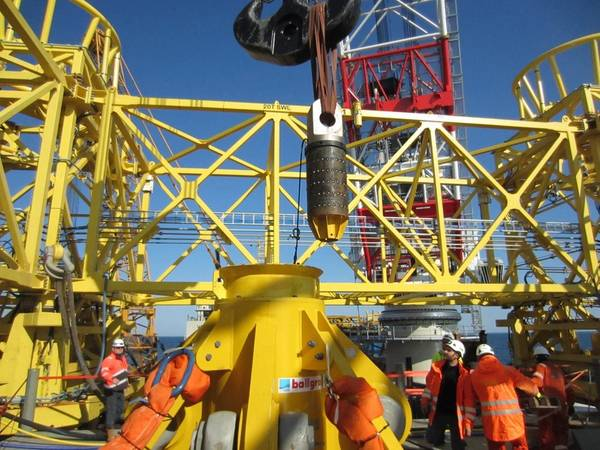 (Photo: First Subsea)