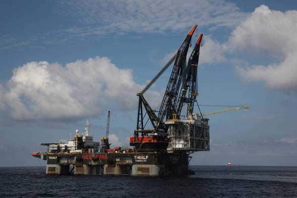 (File photo: Heerema Marine Contractors)