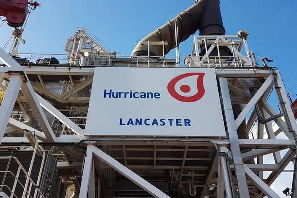 (Photo: Hurricane Energy)