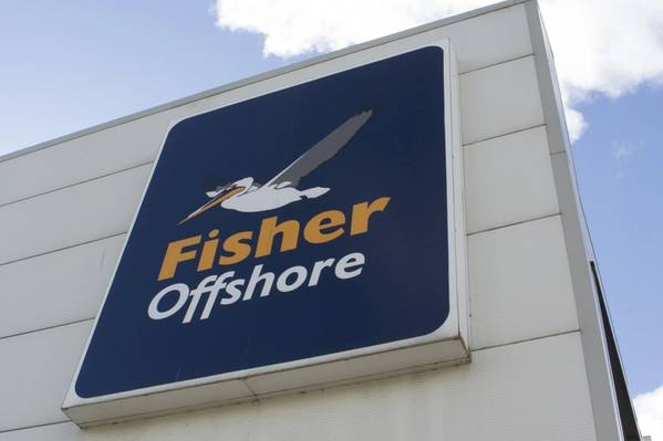 (Photo: James Fisher Offshore)
